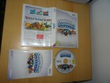 Videogiochi manuale inclusi Skylanders per Nintendo Wii