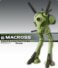 Macross Robotech Zentradi Tactical Battle Pod- NEW Limited to 1000 - SDCC