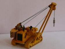 UNBOXED JOAL 1:70 CAT 591 PIPELAYER 224