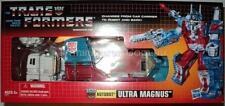 Ultra Magnus 1980-2001 Transformers & Robots Action Figures