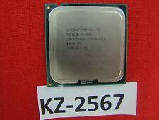 Xeon Dual Core 2,4Ghz / 4m/1066 3060 slacd FSB 1066 zócalo 775 #kz-2567