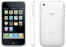 Apple originale IPHONE 3GS 16 GB 16GB 3G S  WI-FI BIANCO GARANTITO + ACCESSORI