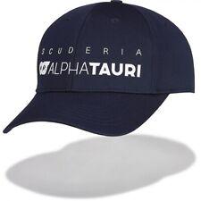 Scuderia AlphaTauri Navy Team Hat