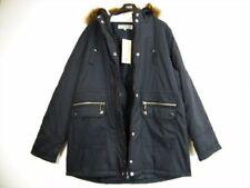 Abrigos y chaquetas de mujer Parka de lona