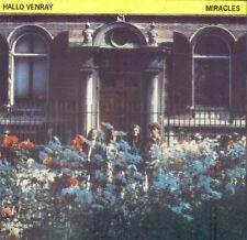 Hallo Venray Miracles (1993; 2 tracks, cardsleeve) [Maxi-CD]