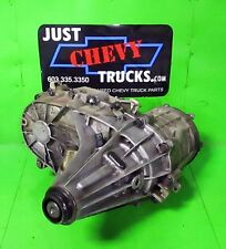 99 00 01 02 Chevy Silverado GMC Sierra 2500 Transfer Case NP2 NV261