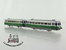 DV651 ESCALA N - TRIX FERROBUS DIESEL RENFERIZADO RENFE - s/c