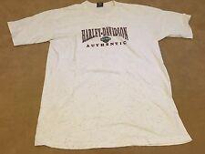 Men's Harley Davidson T-shirt Buford, Georgia Size X Large