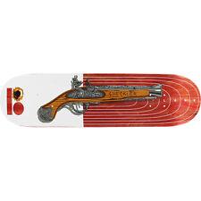 "Plan B - Heat Sheckler 8.0"" Skateboard Deck"
