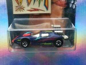 PROTOTYPE~TATOO MACHINES~FLAME RUNNR~FROM LUIS MONTESDEOCA~COLLECTION~HOT WHEELS
