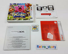 Nintendo 2DS / 3DS Kirby Triple Deluxe PAL