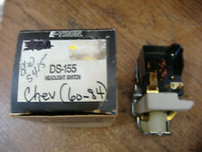 E-TRON DS155 Headlight Switch DS-155