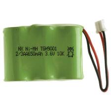 Enix E24H (TGH9001) Batería Del Teléfono Inalámbrico 3 X 2/3 AA 650 mAh
