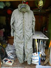 H. Bernstein & Co. / Usaf Coveralls / Type Cwu-1/P / Size: M Reg. / Pre-Owned