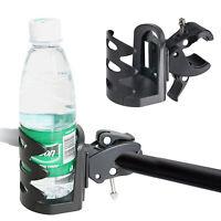 Beverage Drink Cup Holder Universal For Wheelchair Walker Rollator Bike Stroller