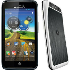 Motorola ATRIX HD MB886 - 8GB - Black (AT&T) Smartphone Very Good Condition