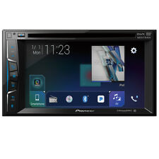 "Pioneer AVH-500EX DVD Receiver w/ 6.2"" Display, Built-in Bluetooth AVH500EX"