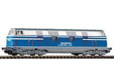 Piko 59567 - HO Diesellok D05 Regentalbahn Epoche V - NEU