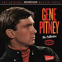 GENE PITNEY - THE COLLECTION [CD]
