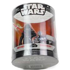 Star Wars Order 66 2006 Darth Vader & Commander Bow Action Figure 2-Pack #3 of 6