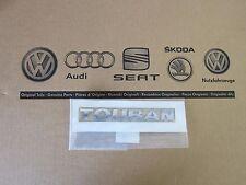 Original Volkswagen Touran Schriftzug 2007-2014
