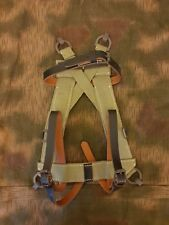 WW2 German Army M31 Webbing A- Frame Wehrmacht Field Kit NEW REPRO Airsoft