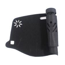 Black Car Dashboard DashMat Dash Mat Sun Cover Pad For Toyota Camry 2012-2017