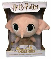 "Funko Super Cute Plushies Harry Potter 7"" Dobby Plush Toy New"