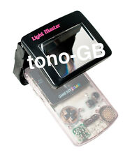 Lumière Master-light & Magnifier pour Game Boy Color, original, poche * neuf *
