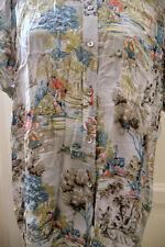 Camicia hawaiana TOPSHOP hawaian shirt UK12 EU40 IT44
