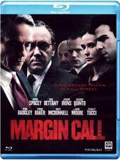 Blu Ray MARGIN CALL - (2011) ***Contenuti Speciali*** .....NUOVO