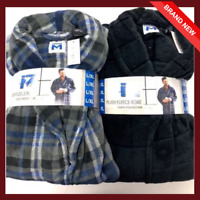 *NWT*Majestic International Men's Plush Fleece Robe Variety