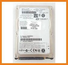 "Disco Duro Fujitsu 250GB 5400RPM 2.5"" Hdd Sata MHZ2250BH"