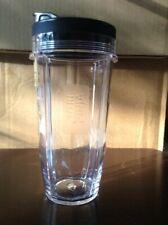 Nutri Ninja Tritan 24 oz cup  with Sip & Seal Lid