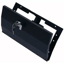 Tuffy Products Security Glove Compartment - Black 97-06 Jeep Wrangler TJ LJ