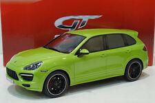 Gt Spirit 1/18 Porsche Cayenne Gts V8 4.8L Peridot Green Gt020A
