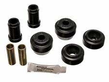 For 1982-1983 Dodge 400 Control Arm Bushing Kit Front Energy 62767JS