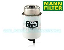 Mann Hummel repuesto de calidad OE FILTRO DE COMBUSTIBLE WK 8015