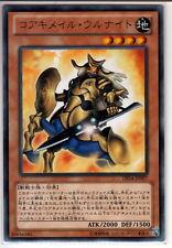 Yu-Gi-Oh Koa'ki Meiru Urnight DE04-JP097 Rare Mint