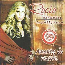 Amantes de Ocasion * by Rocio Sandoval (CD, Feb-2009, Disa)