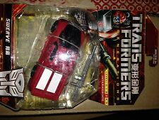 TRANSFORMERS GENERATIONS Swerve GDO DELUXE Hasbro ASIA EXCLUSIVE New In Usa