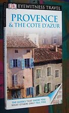 PROVENCE & The Cote d'Azur- Riviera ... - Eyewitness Travel # Dorling Kindersley