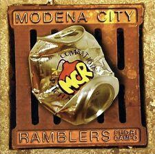 Modena City Ramblers – Fuori Campo ( CD - Album )