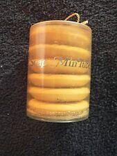 Vintage New Fragrant Mintubes Soap by Alwin International