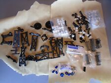 Group lot team Associated b5m rc buggy parts rc10