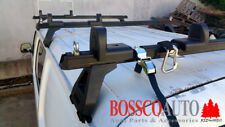 Ladder slider kit suitable for heavy duty roof racks (for 3 racks)
