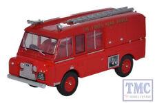 76LRC003 Oxford Diecast OO Gauge Land Rover FT6 Carmichael Forth Road Bridge