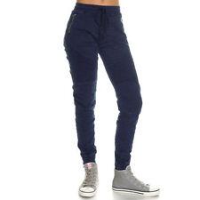 Hosengröße XS Normalgröße Damenhosen im Chinos-Stil