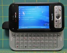 HTC XV6700 Apache QWERTY Slider Windows Mobile Pocket PC PPC-6700 *Sold As Is*