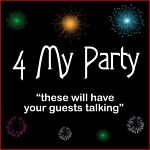 4 My Party